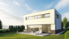 Construction de maison lumineuse et contemporaine sur mesure à Liège