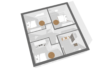 Plan 3D - Maison sur mesure à Melen entreprise de construction Liège