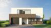 Villa de luxe personnalisée à Grivegnée - Entreprise de construction Liège