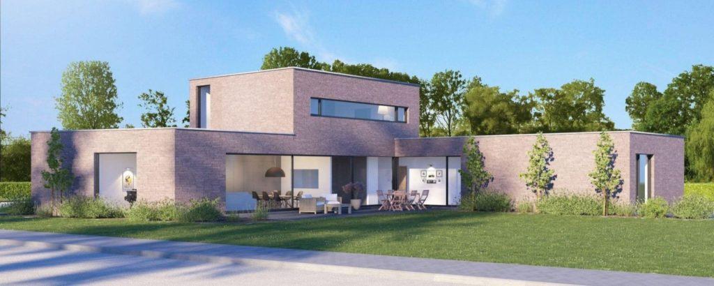 Constructeur de maison et villa de luxe