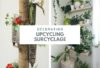 Tendances décoration - Upcycling et surcyclage