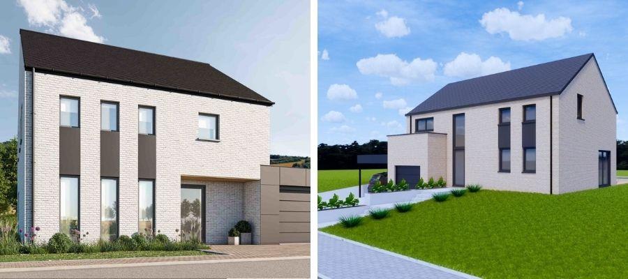 Concept entreprise de construction personnalisée à Liège