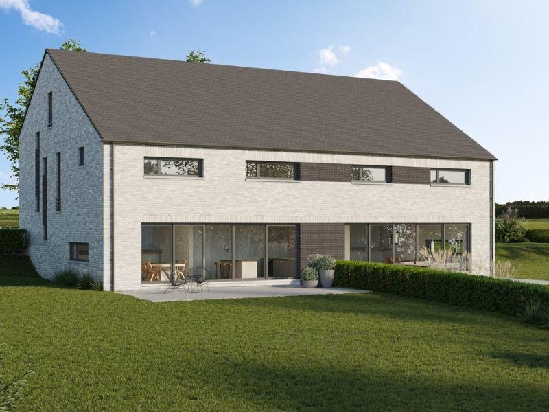 Faire construire sa maison sur mesure avec une entreprise de construction en Belgique