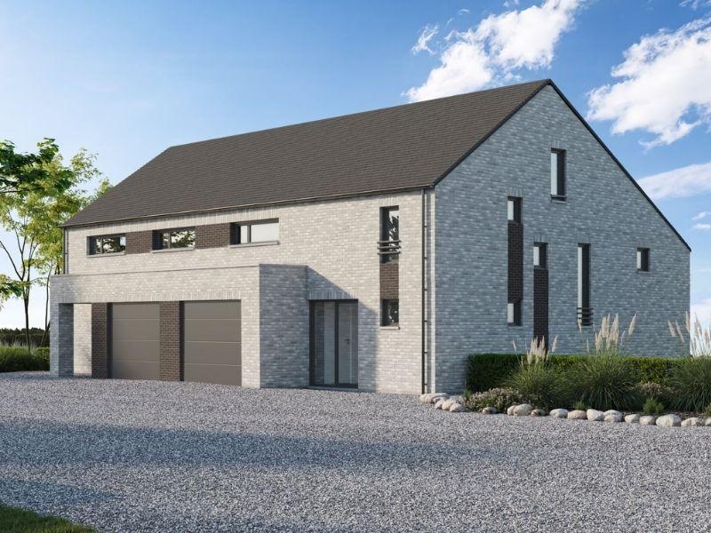 Faire construire sa maison sur mesure avec une entreprise de construction avec Pure Home