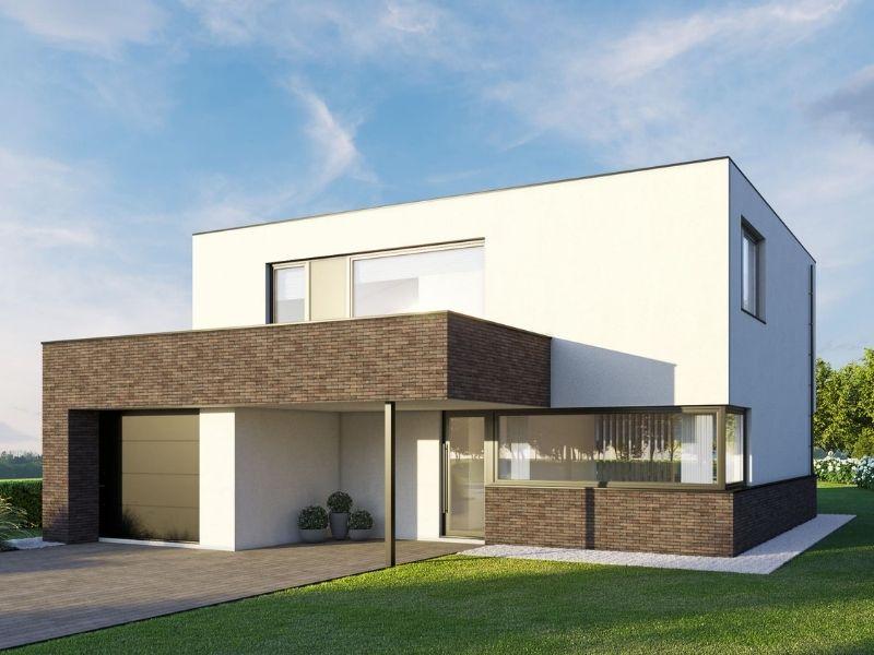 Faire construire sa maison sur mesure avec une entreprise de construction à Liège