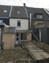 Rénovation ancienne maison à Embourg, avant