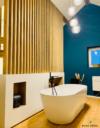 Rénovation combles en chambre, Liège à Romsée