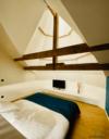 Rénovation combles d'une suite parentale, Liège à Romsée