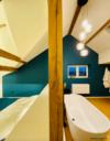 Rénovation combles d'une suite parentale, Liège